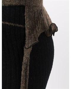 Трикотажные брюки Ottolinger