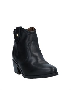 Полусапоги и высокие ботинки Nero giardini