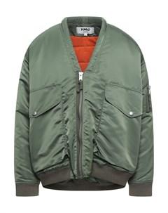Куртка Ymc you must create