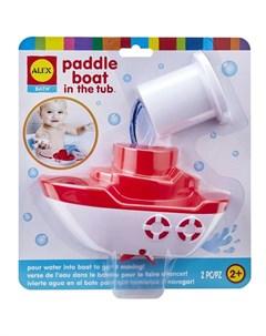 Игрушка для ванны Лодочка Alex