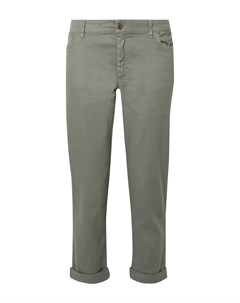 Укороченные брюки Hatch