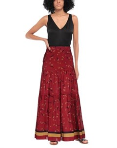 Длинная юбка Antonia zander