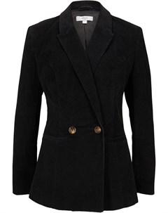 Пиджак вельветовый от Maite Kelly Bonprix