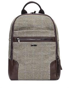 Рюкзак текстильный Capobianco
