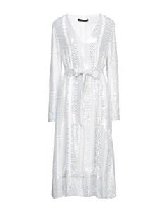 Платье миди Sally lapointe