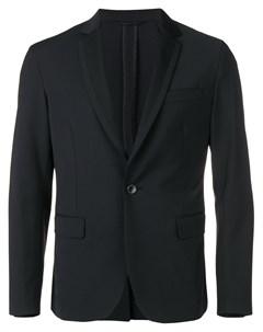 Классический костюмный пиджак Dondup