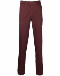 Прямые брюки чинос Brunello cucinelli