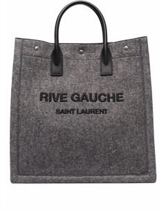Сумка тоут Rive Gauche Saint laurent