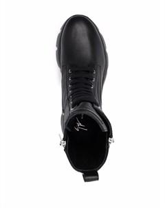 Ботинки Biker Giuseppe zanotti