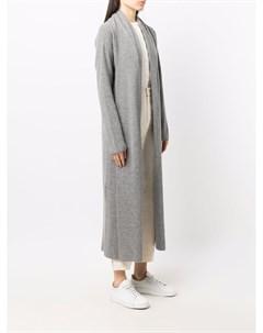 Длинный кардиган тонкой вязки Incentive! cashmere
