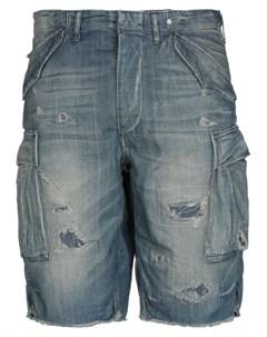 Джинсовые шорты Polo jeans company