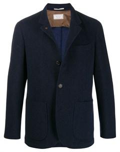 Кашемировый пиджак Brunello cucinelli