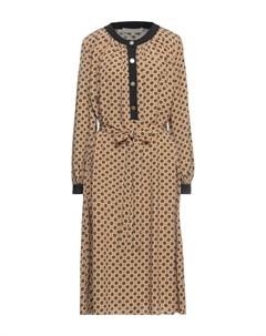Платье миди Vanessa bruno