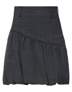 Мини юбка Pinko