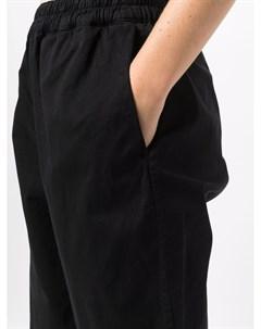 Укороченные зауженные брюки Toogood