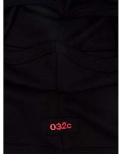 Балаклава с логотипом 032c