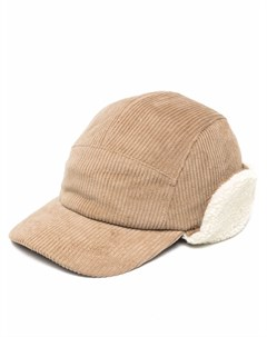Вельветовая кепка Paul smith