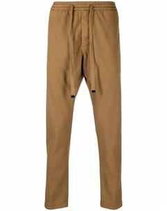 Спортивные брюки Dondup