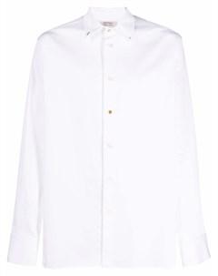 Рубашка с длинными рукавами Nick fouquet