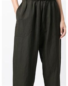 Зауженные брюки Fabi Casey casey