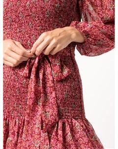 Ярусное платье Mitzie Likely