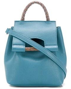 Мини рюкзак Priscilla Corto moltedo