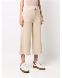 Укороченные брюки Lauren ralph lauren