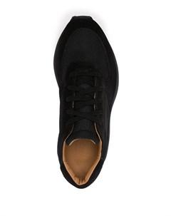 Кроссовки Trinity на шнуровке Unseen footwear