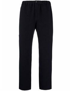 Прямые брюки средней посадки A kind of guise