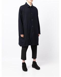 Однобортное пальто Oliver Casey casey