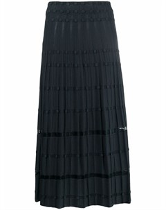 Плиссированная юбка Freya Antonino valenti