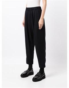 Зауженные брюки Verger Casey casey