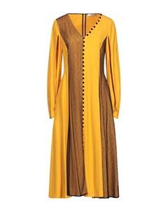 Платье миди Adeam