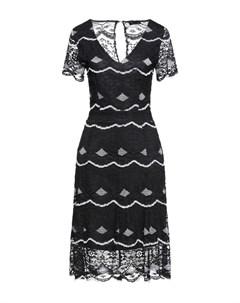 Платье миди Goa goa