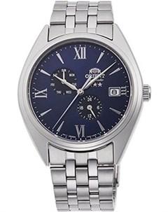 Японские наручные мужские часы Orient