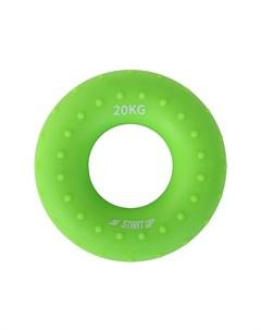 Эспандер NT34036 20kg Green 361770 Start up