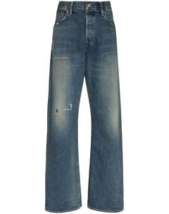 Прямые джинсы Chimala