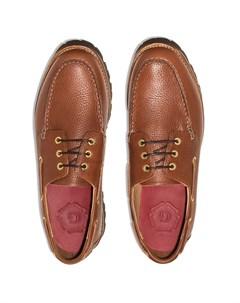 Ботинки на шнурках Grenson