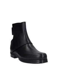 Полусапоги и высокие ботинки Thamanyah