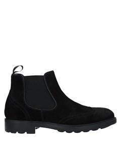 Полусапоги и высокие ботинки Dino bigioni