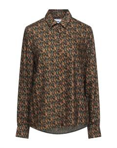 Pубашка Brava fabrics