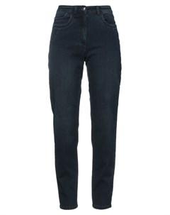 Джинсовые брюки Barbara lebek