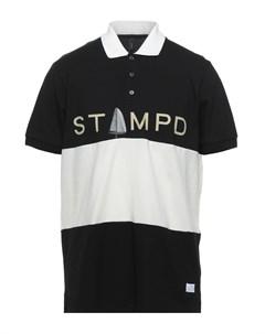 Поло Stampd