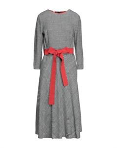 Платье миди Botondi couture