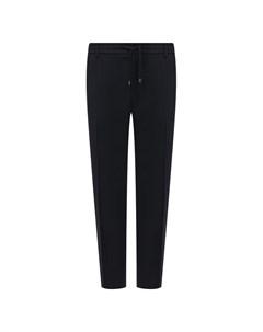 Шерстяные брюки Capobianco
