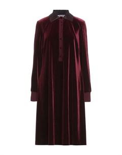 Платье миди Piero moretti