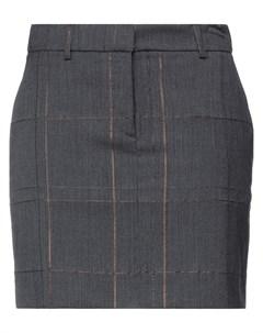 Мини юбка Fabiana filippi