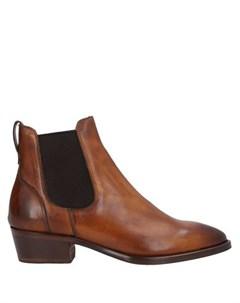 Полусапоги и высокие ботинки Brecos
