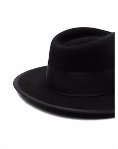 Шляпа федора Chrome Luna Nick fouquet