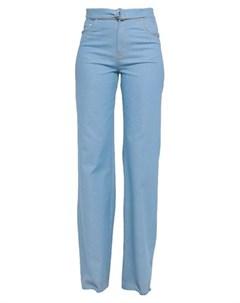 Джинсовые брюки Vanda catucci